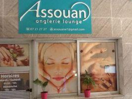 Assouan Onglerie Lounge