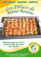 Les délices de Mémé Aoulou
