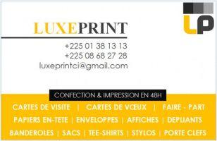 LuxePrint