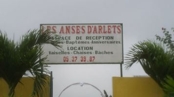 LES ANSES D'ARLET