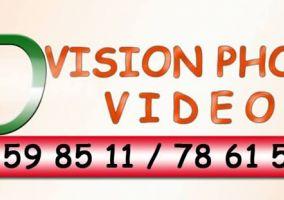 Hd Vision Photo Et Video