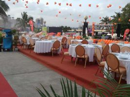 Eliah Event's